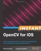 Instant OpenCV for iOS - PDF Free Download - Fox eBook | iOS | Scoop.it