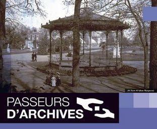 Passeurs d'archives : exposition de recueil et témoignages - Archives de Rennes   Rhit Genealogie   Scoop.it