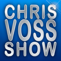 The Chris Voss Show | Social Media and Mobile Websites | Scoop.it