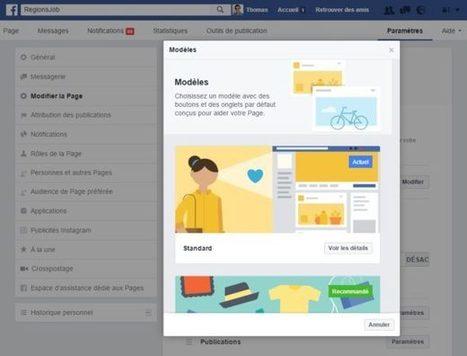 Page Facebook : comment afficher les publications avant les photos et les vidéos ? - | Smartphones et réseaux sociaux | Scoop.it