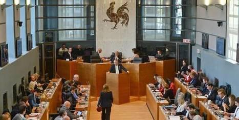 Le Parlement wallon est le seul en Europe à s'être penché sur le Ceta   Histoire de la Fin de la Croissance   Scoop.it