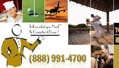 The Role of Corporate Concierge Services in Your Professional Life | Premiere-concierge.com | Scoop.it