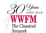 WWFM The Classical Network - MCCC | Music House | Scoop.it