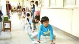 Por qué los estudiantes en Japón tienen que limpiar los baños de sus escuelas - BBC Mundo | Curación de contenidos | Scoop.it