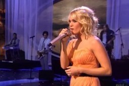 Carrie Underwood Performs 'See You Again' Perfectly on 'American Idol' | Country Music Today | Scoop.it