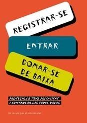Autoritat Catalana de Protecció de Dades   EDUDIARI 2.0 DE jluisbloc   Scoop.it
