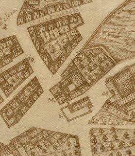 La antigua Casa de la Inquisición de Valladolid : Vallisoletvm | historian: science and earth | Scoop.it