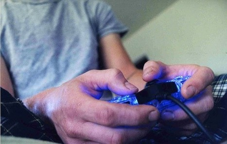 3 Things Entrepreneurs Can Learn From Video Games - Entrepreneur | 4startups | Scoop.it