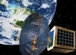 Inflatable antennae could give CubeSats greater reach - MIT News | Radiation Meter | Scoop.it