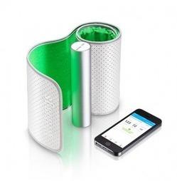 Les objets connectés : le nouvel eldorado des assurances / Communication / Le blog d'Eric Lemaire d'AXA France | News e-santé | Scoop.it