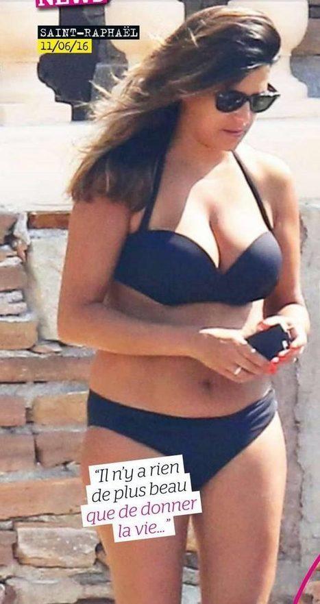 Photos 2016 : Karine Ferri en bikini sexy avec Yoann Gourcuff | Radio Planète-Eléa | Scoop.it