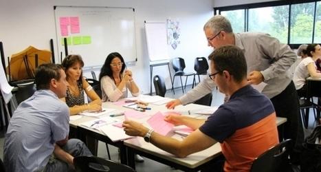 IDEFI : l'innovation sur la bonne voie - Educpros | IDEFI: Initiatives d'excellence en formations innovantes | Scoop.it
