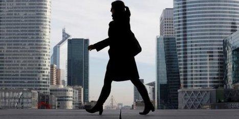 Une femme dirigeante ? Un tiers des entreprises familiales ne l'envisagent pas   management homme femme   Scoop.it