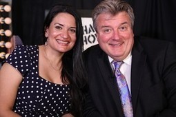 ActorsE Chat with Lisa Caprelli ( Go Glossy Media, Public Relations & Marketing) and Host Kurt Kelly | Events | Scoop.it
