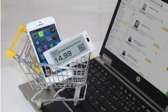 [Tribune Libre] Comment les étiquettes électroniques de gondole servent les magasins ? | Marketing 3.0 | Scoop.it