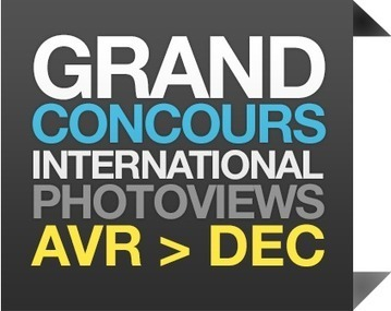 Concours Photoviews 2013 | accompagnement artistes | Scoop.it