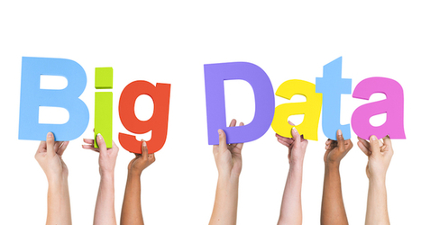 The Future Of Marketing Combines Big Data With Human Intuition | Big Data Projects | Scoop.it