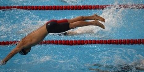 Comment la natation veut investir le sport business | Clubs de sport et Business, relation controversée ! | Scoop.it