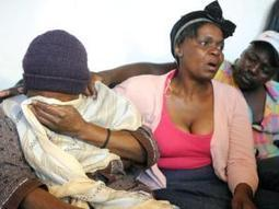 Lesbian speared to death by gang - Crime & Courts | IOL News | IOL.co.za | Queer African Reader | Scoop.it
