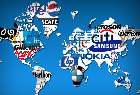 Las Multinacionales | Ambiente cultural y político en negocios internacionales | Scoop.it