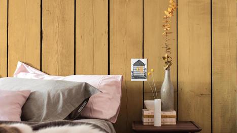 How to Decorate With Cherished Gold - Dulux | Colour Trends - Tendències de Color. | Scoop.it