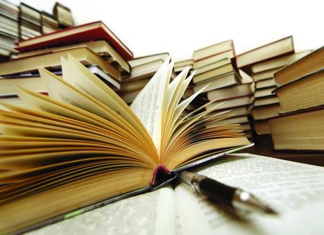 11 #bibliotecasdigitales y #públicas en español | Pedalogica: educación y TIC | Scoop.it