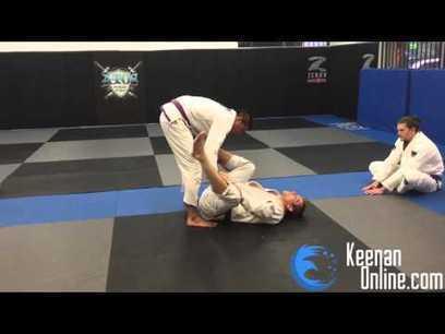 The 8 Layers of Guard Retention - Keenan Cornelius (part 1 of 4) | Brazilian jiu-jitsu | Scoop.it