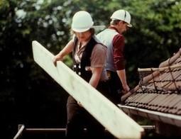 Risky Business: The Hazards That Carpenters Face   tradesure.com.au   Scoop.it