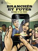 Vie privée des jeunes | Atelier d'écriture - BD, nouvelles, contes | Scoop.it