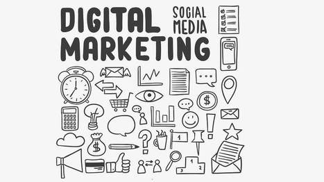 The Rising Importance of Digital Marketing in the Education Industry | EdTechReview | Scoop.it