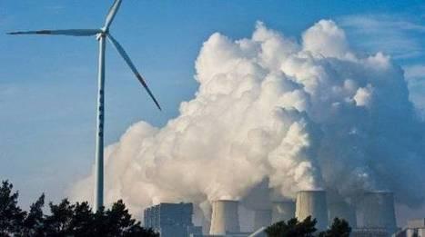 El ahorro que genera la energía eólica es mayor que la inversión para incentivarla | PROYECTO ESPACIOS | Scoop.it