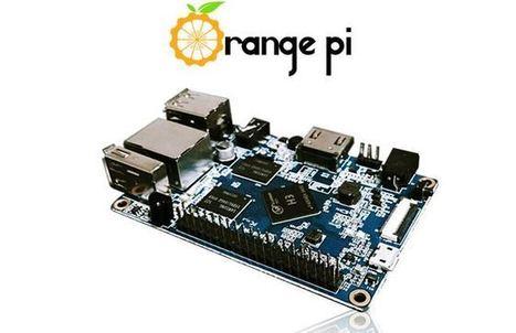 $15 Computer Orange Pi PC is a Powerful Raspberry Pi Killer | Raspberry Pi | Scoop.it