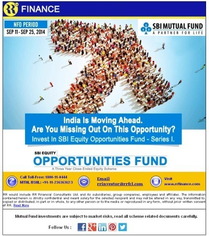 Why invest in SBI EQUITY ? | Mutual Fund | Scoop.it