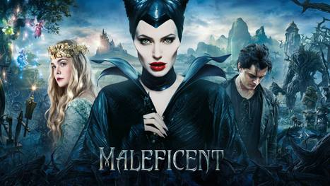 Maleficent kills at the box office and on Knotch   News on Knotch   Scoop.it