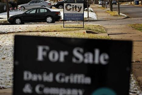 Dallas-area housing market hits an all-time high in first half of 2013 - Dallas Morning News | dallas home news | Scoop.it