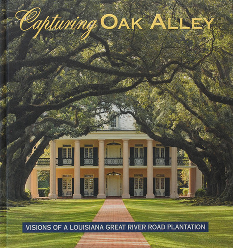 Oak Alley - www.michaelledet.com | Oak Alley Plantation: Things to see! | Scoop.it