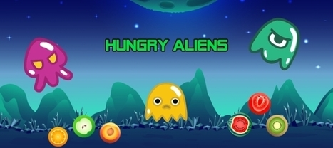 Buy Hungry Aliens Game Full Games For Android | Chupamobile.com | android source code | Scoop.it