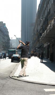Street golf rue de Rennes : le golf en plein Paris | Golf News by Mygolfexpert.com | Scoop.it