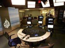 Al Jazeera affirme être toujours la première chaîne d'information arabe | DocPresseESJ | Scoop.it
