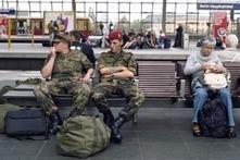 Die Bundeswehr, Deutschlands ungeliebte Armee   Fundkiste   Scoop.it