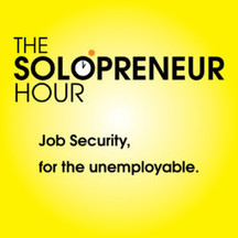 The Solopreneur Hour Podcast with Michael O'Neal | Business | Marketing | Solopreneur | Network Marketing | John Lee Dumas | Freelancing | Scoop.it