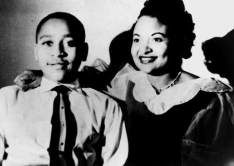 Emmett Till memorial sign is riddled with bullet holes | African American civil rights | Scoop.it