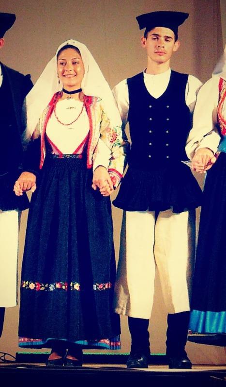 Sardinian Song Festival and Folk Dance in Assemini | Italia Mia | Scoop.it