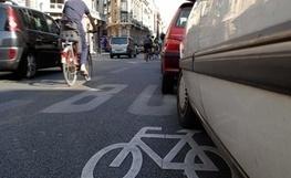 L'indemnité kilométrique vélo finalement plafonnée et facultative | Curiosités planétaires | Scoop.it