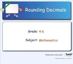 Quia - Rounding Decimals/Whole Numbers | Educational Resources from ICTSUCCESS | Scoop.it