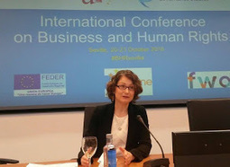 Unpacking the French Bill on Corporate Due Diligence: a presentation at the International Business and Human Rights Conference in Sevilla | Rights as Usual | Responsible Sourcing | Scoop.it