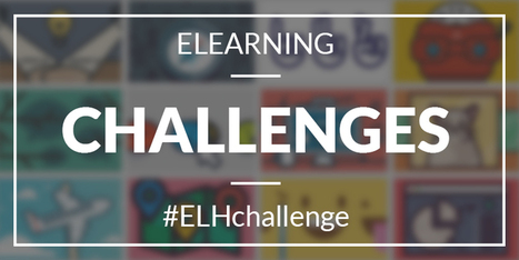 E-Learning Challenges - Complete List | elearning stuff | Scoop.it