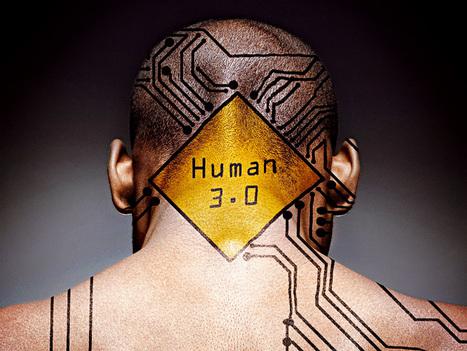 2045: Llega la superinteligencia | E-Learning, Formación, Aprendizaje y Gestión del Conocimiento con TIC en pequeñas dosis. | Scoop.it