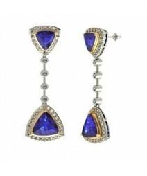 Why Tanzanite Jewelry Are So Precious - Etanzanite Shop | Etanzanite Shop | Scoop.it