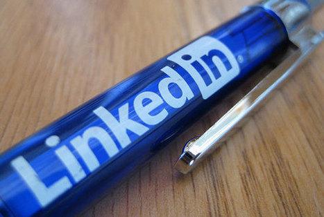 NetPublic » Tutoriel LinkedIn | François MAGNAN  Formateur Consultant | Scoop.it